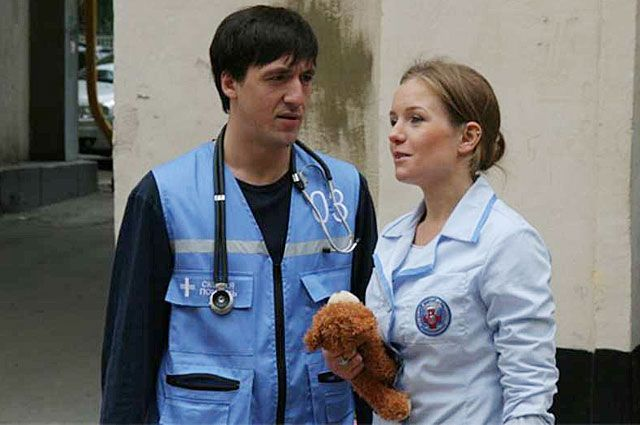 Артур Смольянинов в сериале «Самара 2».