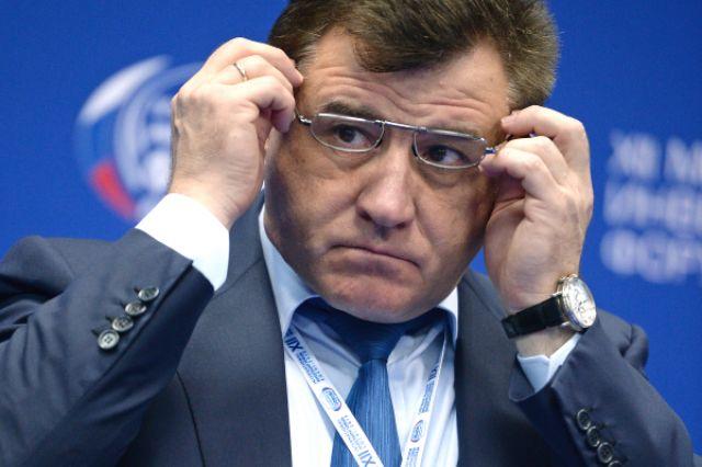 Сергей Боженов.