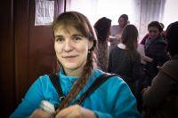 Елизавета Олескина.