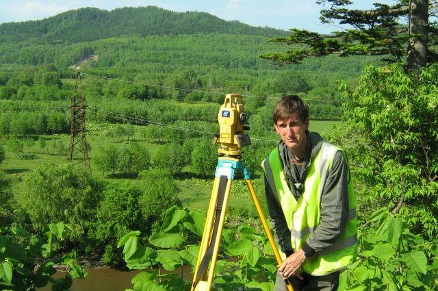 Сегодня в арсенале геологов самые современнве технологии и приборы.