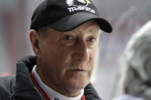 Валерий Белоусов покинет пост главного тренера «Трактора»