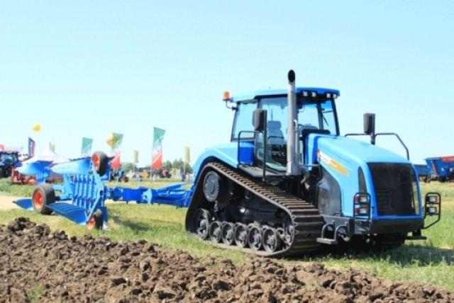 лизинг для фермеров воронежская область пот