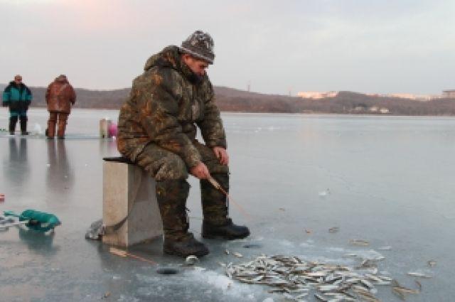 рыбалка на усе самарская область на 13 апреля 2017 года