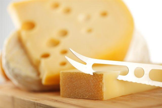 Против предприятия по производству сыра завели уголовное дело.