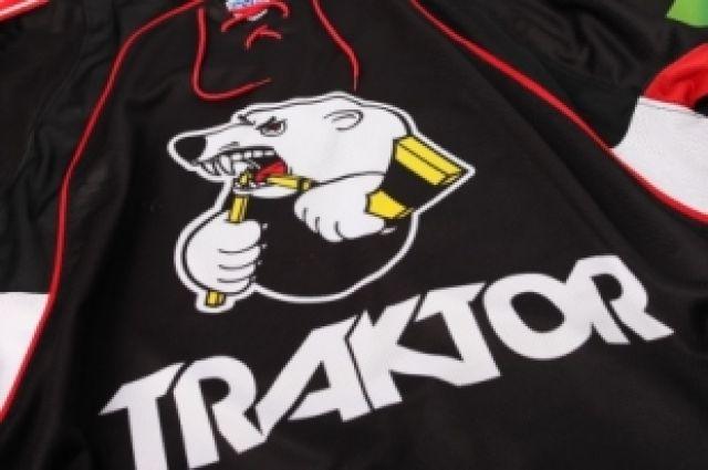 «Трактор» продлил контракты с четырьмя игроками