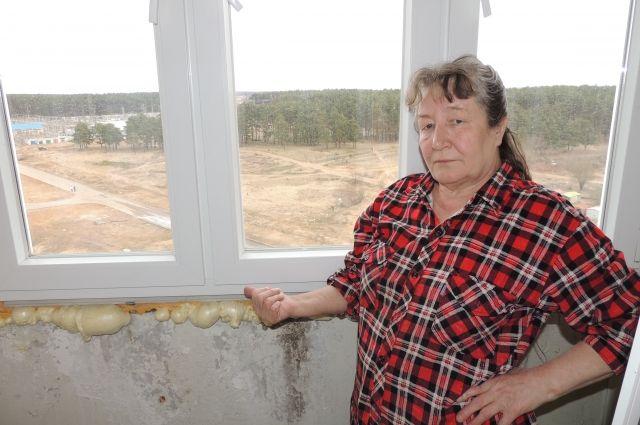 Екатерина Пойгина уже потеряла надежду вернуть свои кровные.