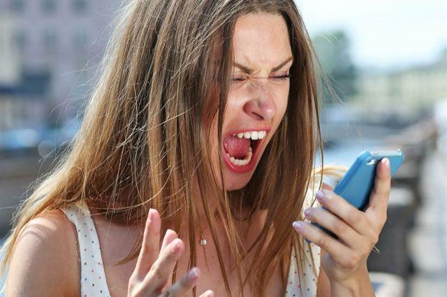На Южном Урале участились случаи мошенничества через «Мобильный банк»