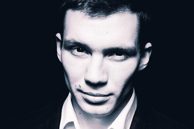 Олег Молитвин
