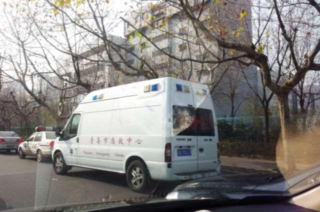 В Екатеринбурге появилось 12 новых карет скорой помощи