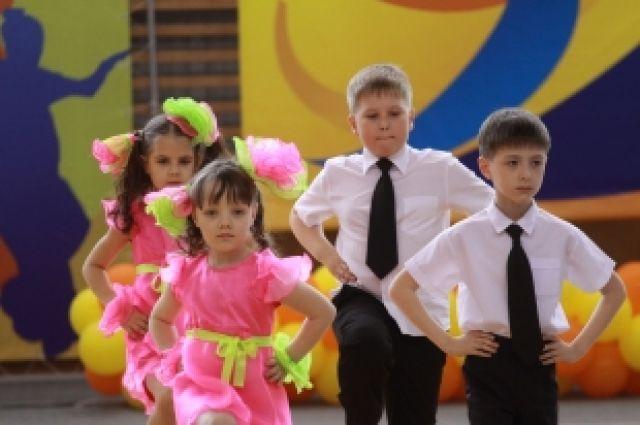 Дети-сироты и студенты вузов выступят в совместном концерте