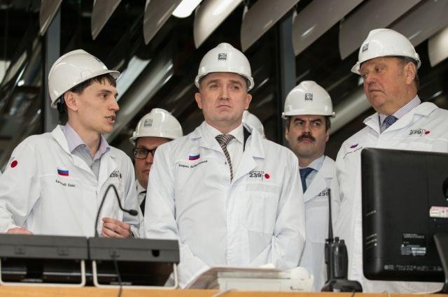 Дубровский подписал соглашение с ЧТПЗ, чей владелец обвиняется в подкупе