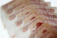 Омский бюджет получил 12 млрд рублей налогов.