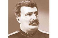 Исследователь Николай Пржевальский.