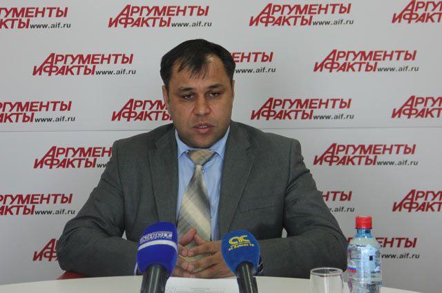 Евгений Селедцов занимал должность министра ЖКХ почти два года.