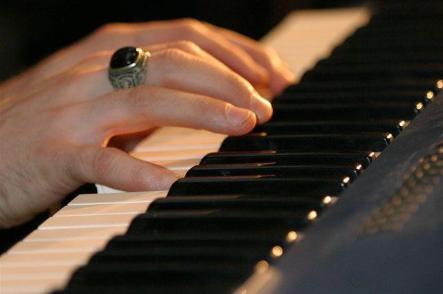 В рамках музыкального вечера можно будет услышать вокальные циклы Бедржиха Сметаны.