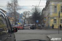 Логистикой перемещения транспорта по городу надо продолжать заниматься пока город действительно не избавится от пробок.