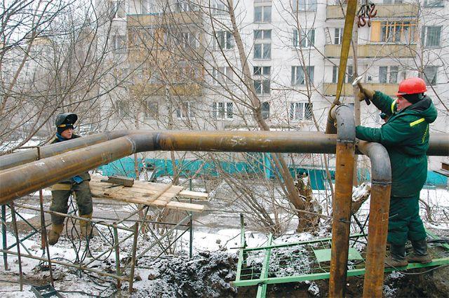 «Фортум» попросил у Дубровского тепловые сети Челябинска