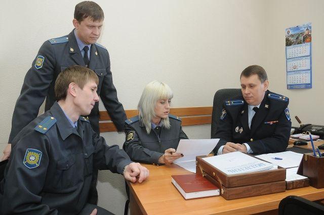 Качество и сроки расследования преступлений - на особом контроле Владимира Яркова.