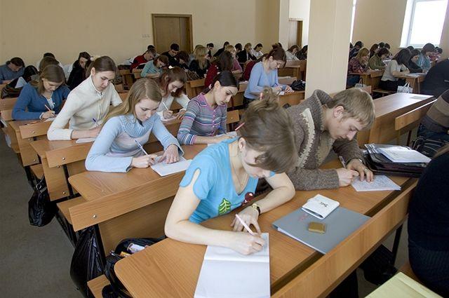 В пресс-центре «АиФ-Омск» поговорят о трудоустройстве выпускников.