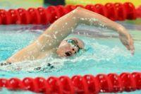 «Золото» иркутской пловчихи оказалось рекордным.