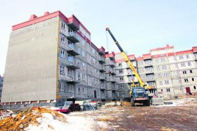 Директора стройфирмы ждет суд за обман копейских дольщиков на 95 миллионов