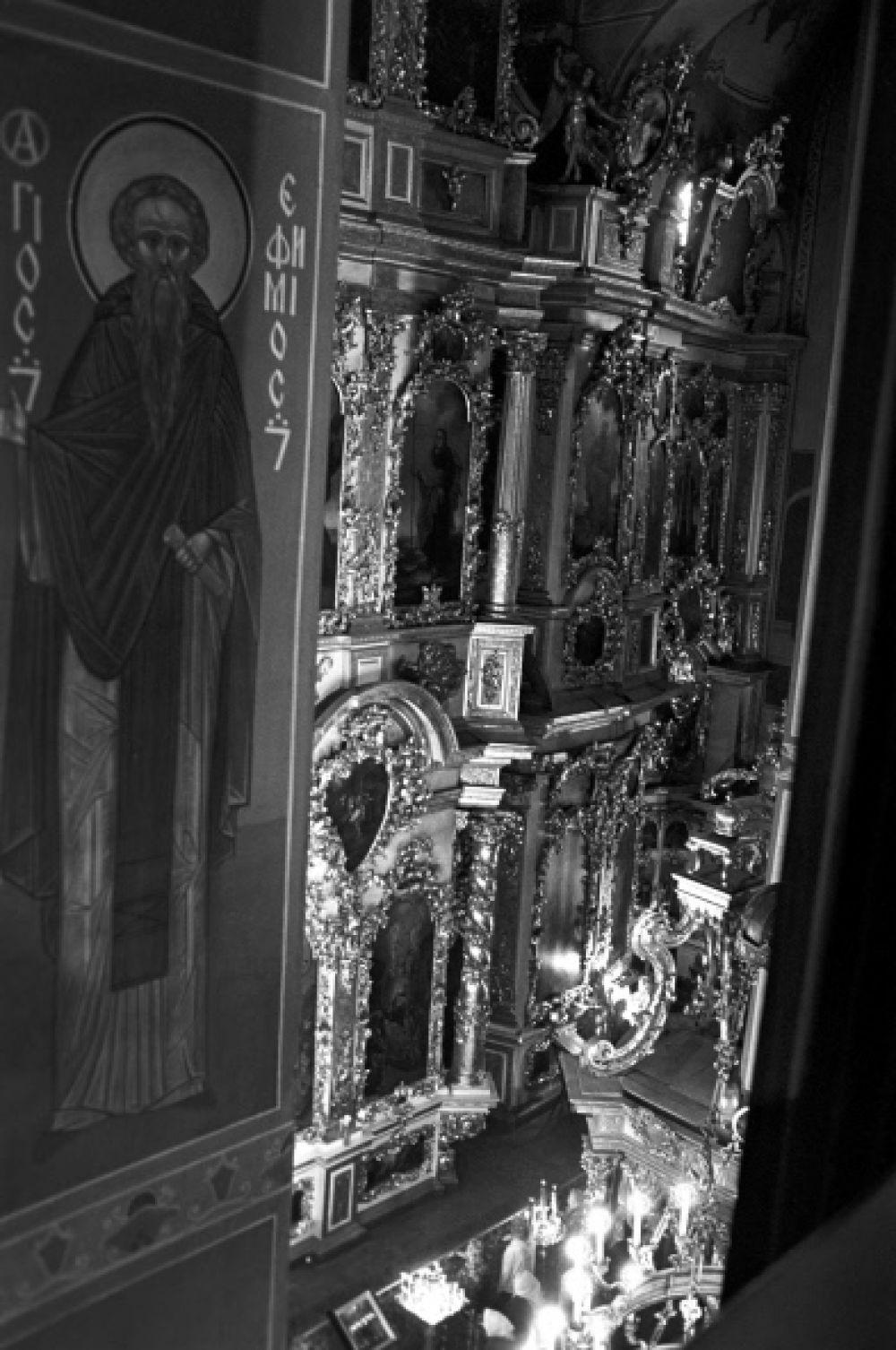 Сейчас Успенский собор включён в список объектов Всемирного наследия ЮНЕСКО.