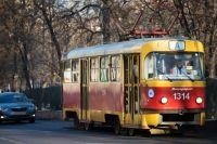 Трамвай «Аннушка».