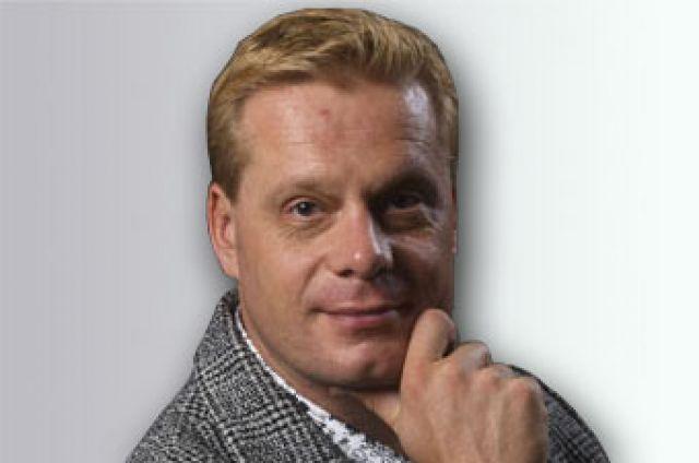 Алексей Старченко.