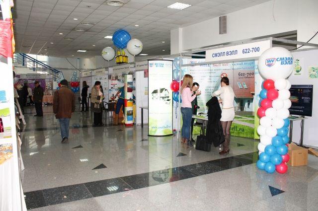 Выставка-ярмарка в Хабаровске