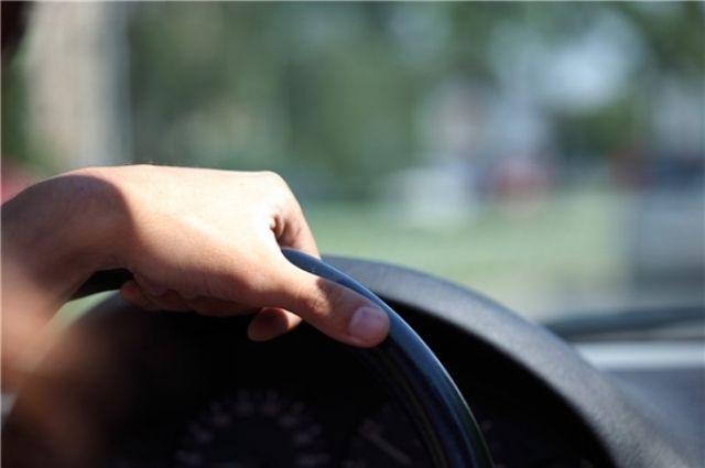 Водительские права помогут людям с ограниченными возможностями передвигаться быстрее.