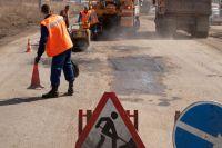 Около 100 тысяч квадратных метров дорожного покрытия отремонтируют в Иркутске.
