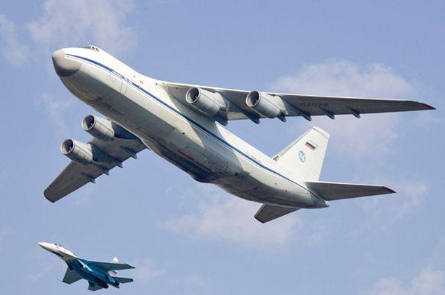 Самолет из Екатеринбурга из-за тумана не смог приземлиться в Москве