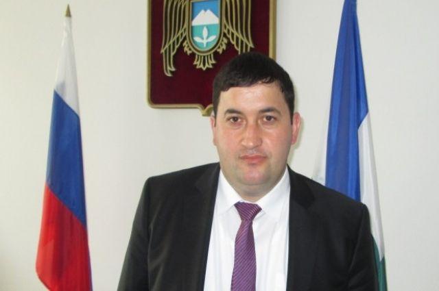Борис Муртазов