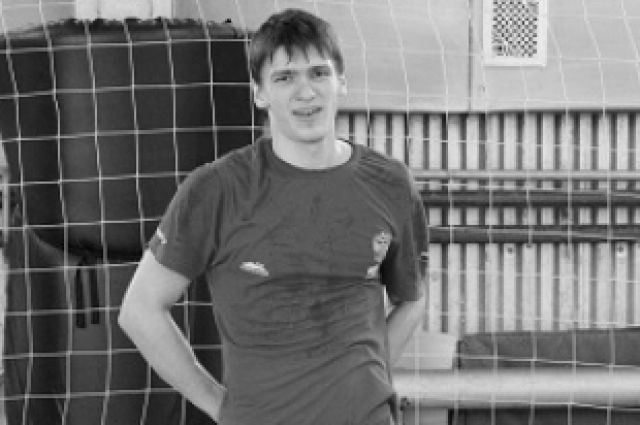 Челябинский гандболист Антон Михалкин скончался после двух месяцев комы
