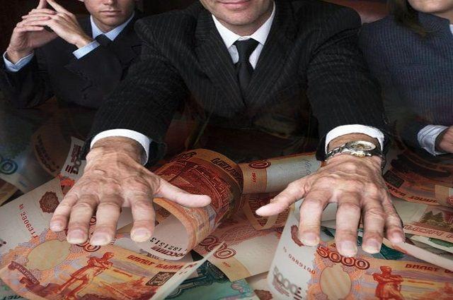 Мошенники в ЖКХ на свой денежный домик давно уже накопили.