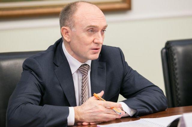 Дубровский пока не может обогнать по эффективности Юревича — политологи