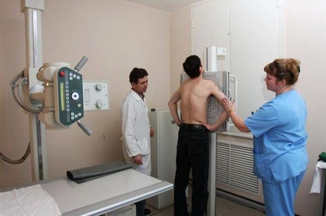 На Среднем Урале сокращается смертность от заболеваний