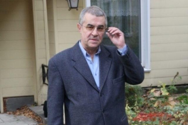 Суд вернулся к рассмотрению «дела о коррупции» Александра Попова