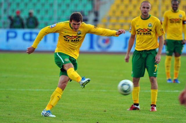 Билеты на матч футбольного «Урала» против «Томи» будут стоить от 150 рублей