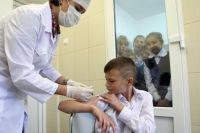 Аллергия как противопоказание к прививкам thumbnail