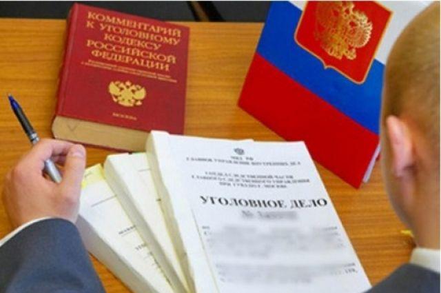 В суд направлено дело Максима Калинина.