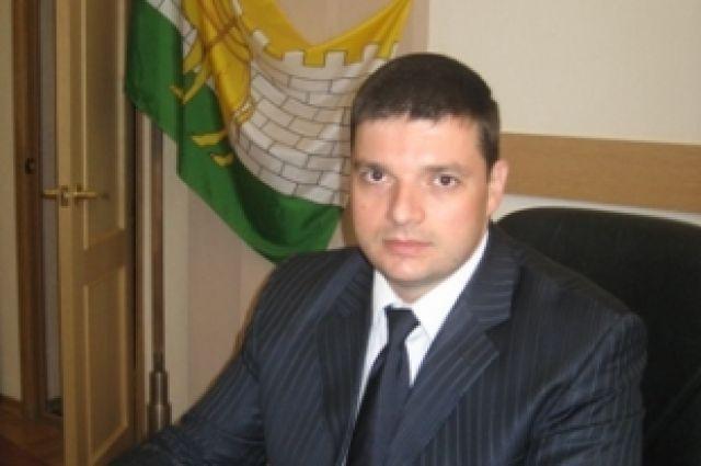 Сергей Давыдов отправил в отставку главу еще одного района Челябинска