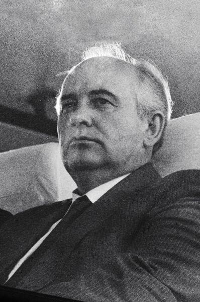 В 1990 году КПСС специально для Горбачёва ввела пост президента СССР. Во многом именно этот шаг привёл к дальнейшим преобразованиям в стране и фактическому развалу Советского Союза.