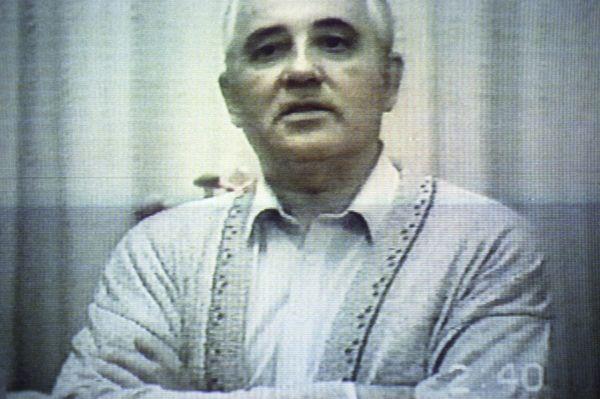 Во время событий августовского путча 1991 года некоторые лидеры партии создали Государственный комитет по чрезвычайному положению. Его задача состояла в противостоянии реформам Михаила Горбачёва и его идеологии Перестройки. Члены ГКЧП пытались отстранить Горбачёва с поста президента.