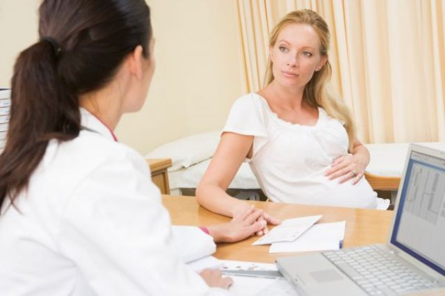 Беременность и кариес