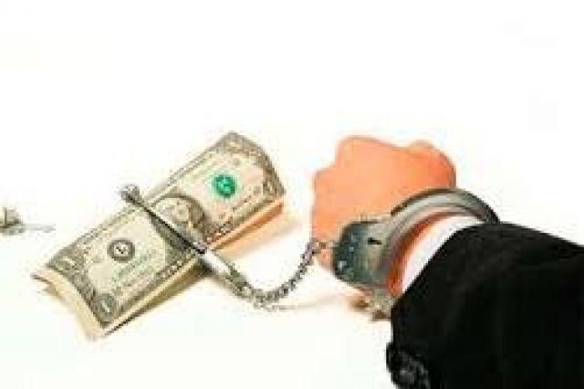 Деньги, полученные обманом, доведут до суда.