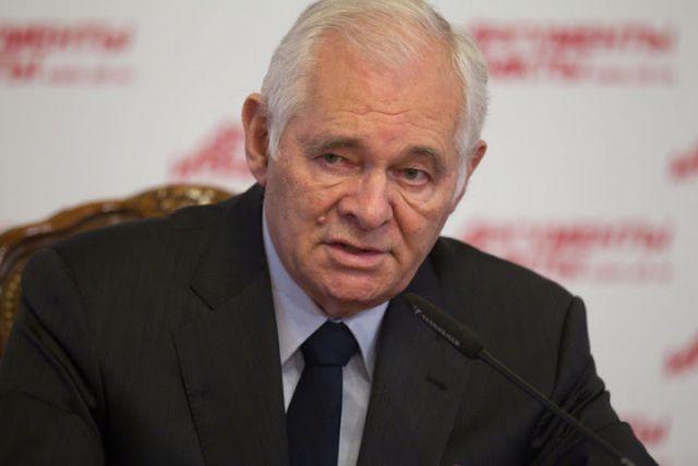 Леонид Рошаль.