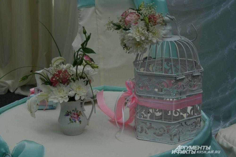 Свадьба - особенное событие в жизни семьи.