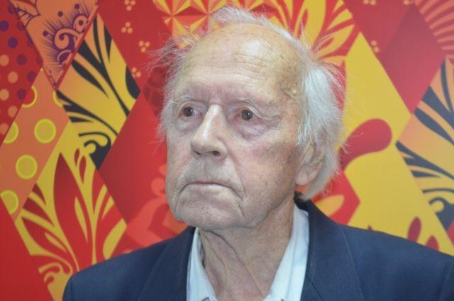 Самым возрастным участником Тотального диктанта стал 102-летний новосибирец