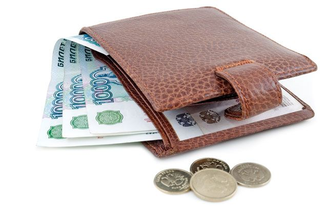 Помочь Крыму и Севастополю можно любой суммой денег.